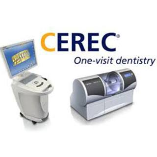 cerec dentistry and machine