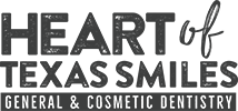 Heart of Texas Smiles logo